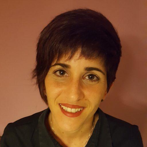 Maria Florio Founder Event G.A.P.