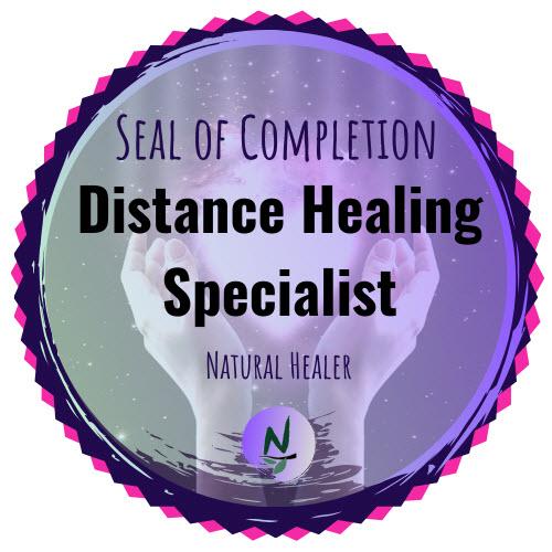 Maria Florio Reiki Distance Healing Specialist